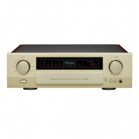 Preamplificatore stereo Accuphase C-2450