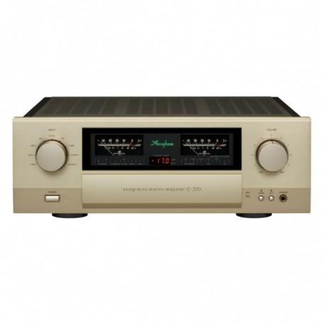 Amplificatore integrato Accuphase E-370
