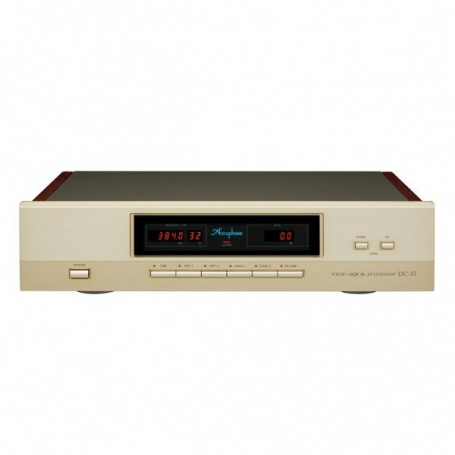 Convertitore DAC Accuphase DC-37