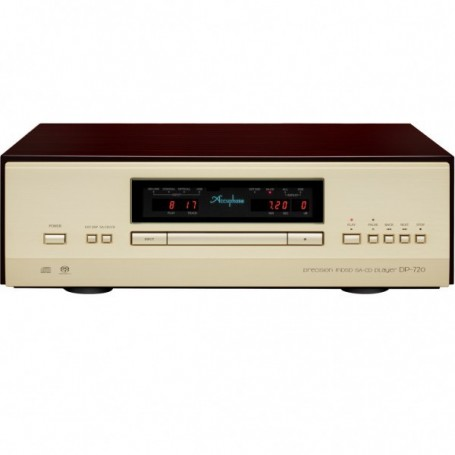 Lettore CD integrato Accuphase DP 720