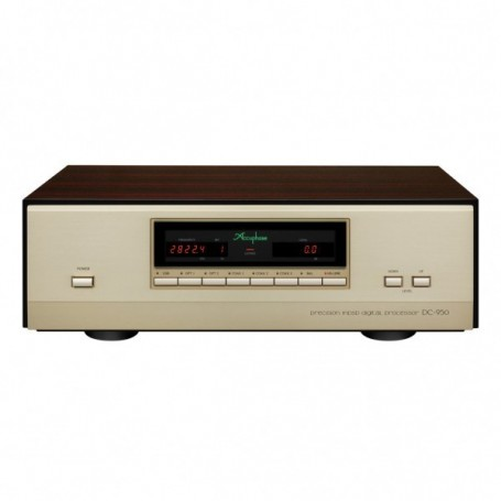 Convertitore DAC Accuphase DC 950