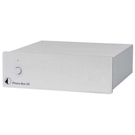 -JECT PHONO BOX S2
