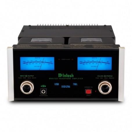 Amplificatore per cuffie Mcintosh MHA 150