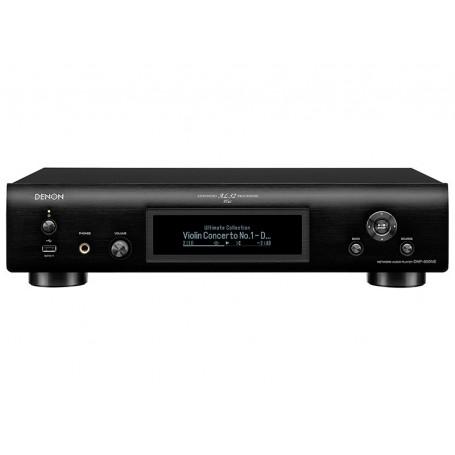 Lettore audio di rete Denon DNP-800NE