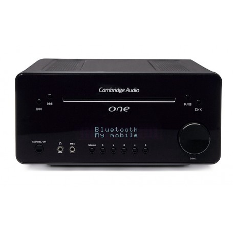 Sistema Hi-Fi Radio FM DAB+ Cambridge Audio ONE