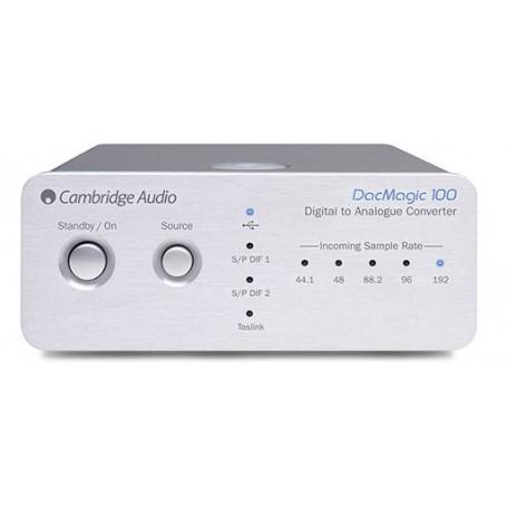 Convertitore audio Cambridge Audio DAC MAGIC 100