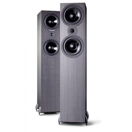 Coppia diffusori da pavimento Cambridge Audio SX 80