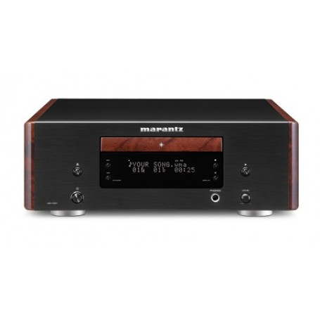 Lettore CD Marantz HD CD1