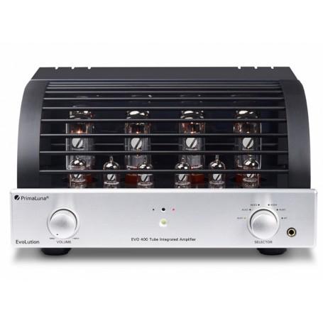 Amplificatore integrato Primaluna EVO 400 INTEGRATO