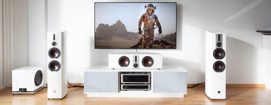 Diffusori  Acustici Audio Stereomuch