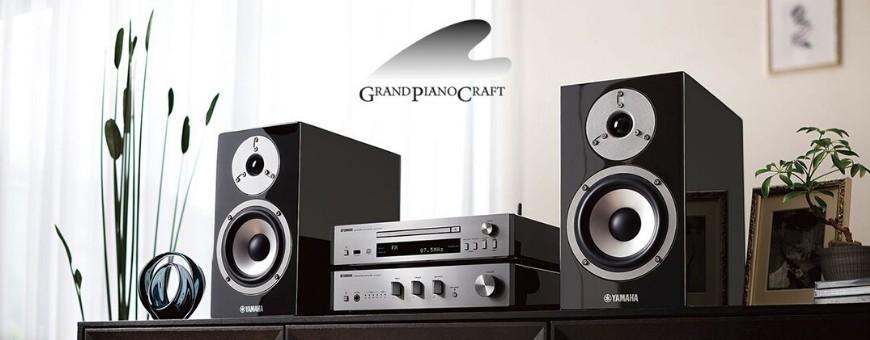 Sistemi Audio compatti Audio Stereomuch