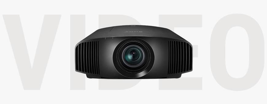 Videoproiettori Audio - Video Stereomuch